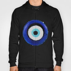 Blue eye Luck Hoody