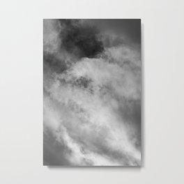 Brewing Storm V Metal Print