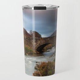 Sligachan Bunk House Travel Mug