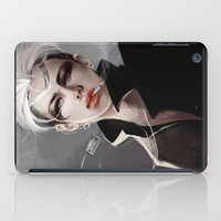 exo iPad Cases featuring Assassin v2 by lulumayo