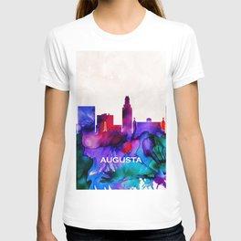 Augusta Skyline T-shirt