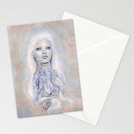 Angel Aura Stationery Cards