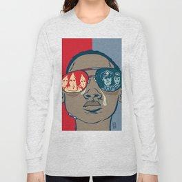 Dreaming While Black Long Sleeve T-shirt