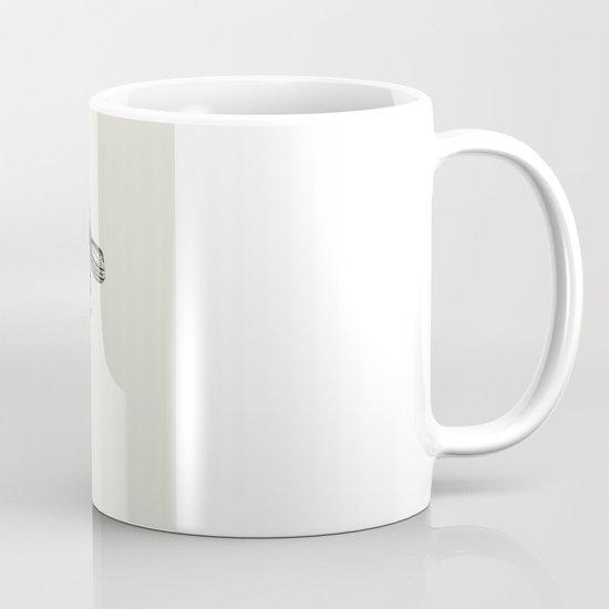 Bird in the Hand Coffee Mug