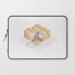 Home box /Marek/ Laptop Sleeve