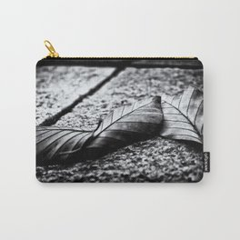 Autumn Memories Carry-All Pouch