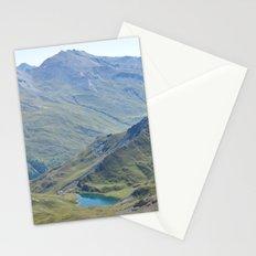 The Luminous World Stationery Cards