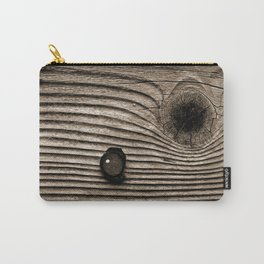 Notch Carry-All Pouch