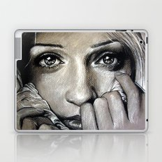 The Goodbye Girl (VIDEO IN DESCRIPTION!) Laptop & iPad Skin