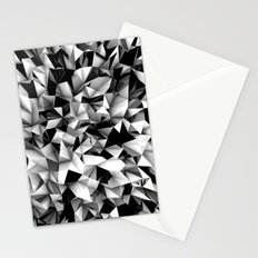 Origami or something.   Stationery Cards