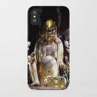 nirvana iPhone & iPod Cases featuring NIRVANA by AlehandroMariaRizla