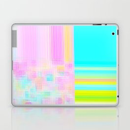 Re-Created Northern Cross14 by Robert S. Lee Laptop & iPad Skin