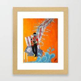 Other American Framed Art Print