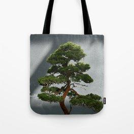 Trees #5 Tote Bag