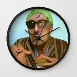 Faruk Wall Clock