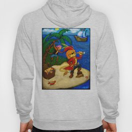 A Pirate's Life  Hoody