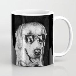 Feline Fascination Coffee Mug