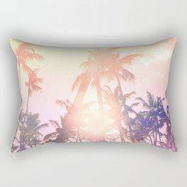 Out Until Dawn Rectangular Pillow