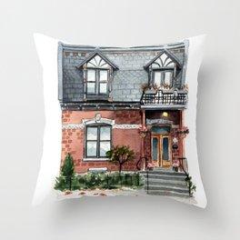 Westmount Throw Pillow