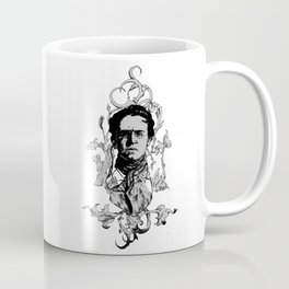 Emma Circles Coffee Mug