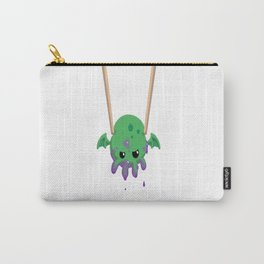 Oishii Cthulhu Carry-All Pouch