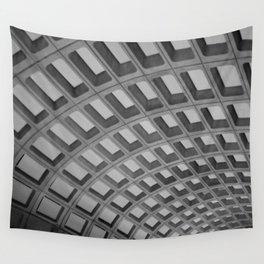 Washington D.C. Wall Tapestry