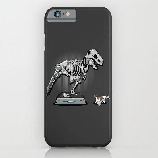 Mine! iPhone & iPod Case