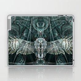 The Owl Laptop & iPad Skin