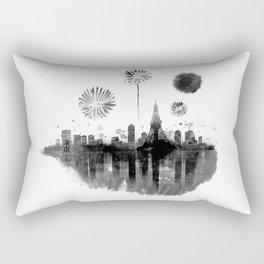 Tokyo Celebration Rectangular Pillow