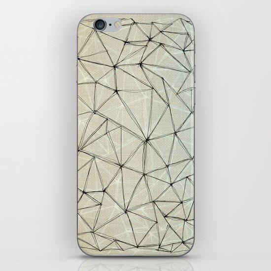 mesh iPhone & iPod Skin