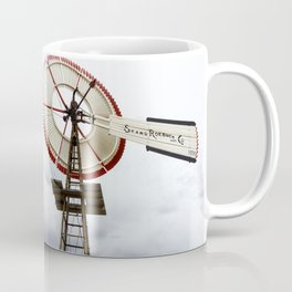 Item Nr. 1896B Coffee Mug