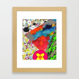 LegCo Framed Art Print