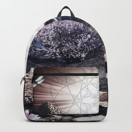 CREATURE OF THE UNIVERSE Backpack