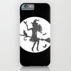 Halloween Witch  iPhone 6s Slim Case