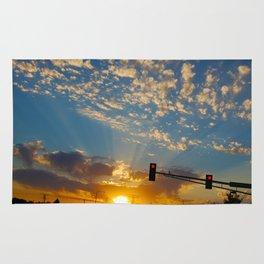 Stillwater Sunset Rug