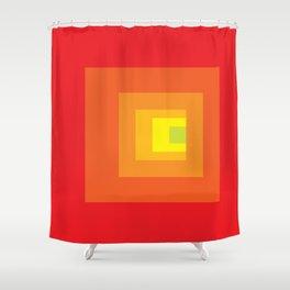 Lennut Erauqs Shower Curtain