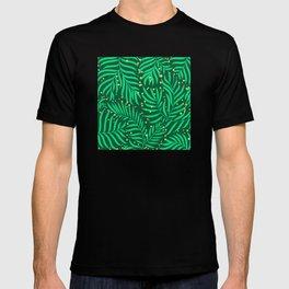 Pattern - Jungle T-shirt