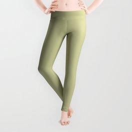 Simply Sage Green Leggings