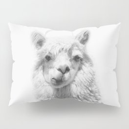 ALPACA Pillow Sham