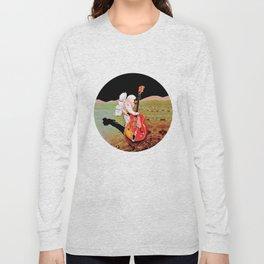 One Massive Strum Long Sleeve T-shirt