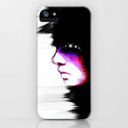 A Force to be Reckoned With  iPhone Case