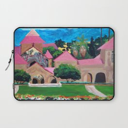 Memorial Church Laptop Sleeve