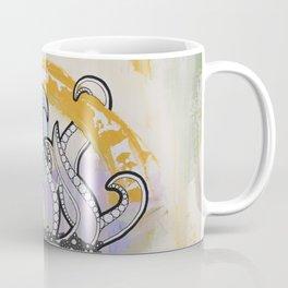 Today We Escape Coffee Mug