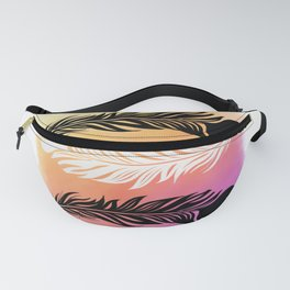 Colours of the Wind Fanny Pack