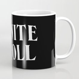 SCROLL Coffee Mug