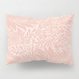 """William Morris """"Larkspur"""" 5. Pillow Sham"""