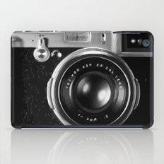 Camera Cover iPad Case