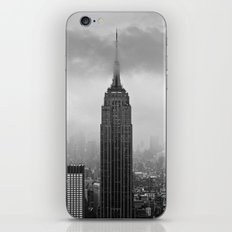 Empire State iPhone & iPod Skin