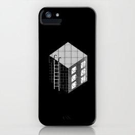 NEIGHBORHOOD iPhone Case
