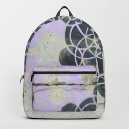Dripped Backpack